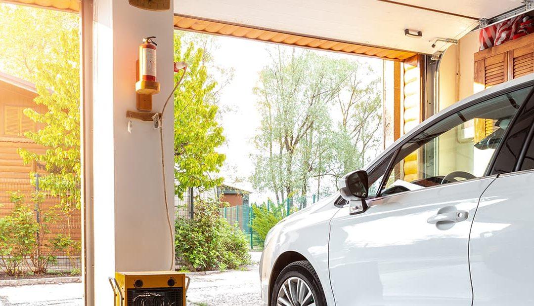 Garage Door Repair Cost – Garage Door Repair vs Replacement